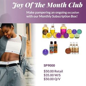 Picture of Joy of the Month Club